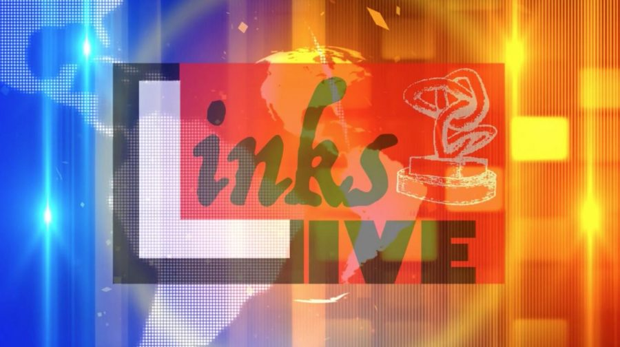 LinksLIVE! The LHS News Broadcast 8/21/2020