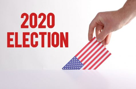 LHS students show how young people can play an active role in the 2020 election