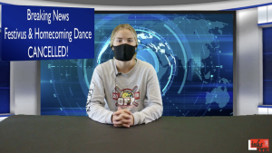 LinksLIVE! The LHS News Broadcast 9/9/2020