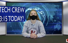 LinksLIVE! The LHS News Broadcast 10/13/2020
