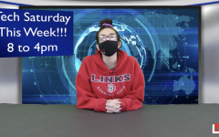LinksLIVE! The LHS News Broadcast 10/23/2020