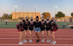 Navigation to Story: Behind The Scenes: Lincoln High School's very own dance mom