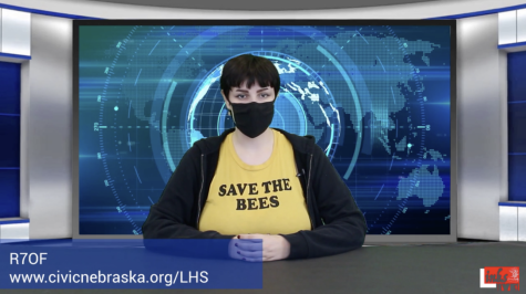 LinksLIVE! The LHS News Broadcast 11/13/2020