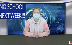 LinksLIVE! The LHS News Broadcast 11/18/2020