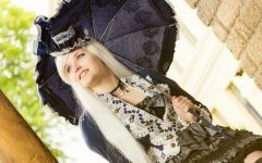 Navigation to Story: The story of 'Lolita fashion'