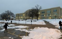 Navigation to Story: Historic snow storm hits Lincoln