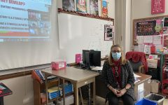 Navigation to Story: LHS teachers chime in on the pandemic