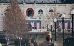 Navigation to Story: One LHS student offers perspective on Jan. 6 US Capitol insurrection