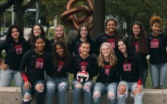 Lincoln High Varsity Volleyball is 13-4 this season and is looking forward in improving